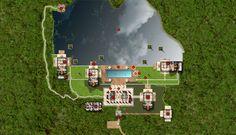 Amanyara Villas   Plan   Villa 14