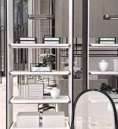 healthy living tips wellness care plan pdf Parisienne Chic, Interior Design Images, Interior Design Inspiration, Cabinet Shelving, Shelves, Luxury Interior, Interior Architecture, Ikea, Shop House Plans