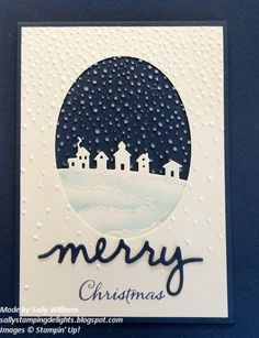 Sally's Stamping Delights: ESAD Holiday Catalogue Blog Hop