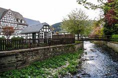 Oberkirchen in Schmallenberg, Sauerland