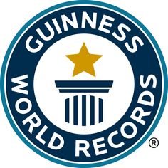 was part of breaking a world record at work. Totally counts