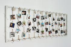 Photography Decoration Idea