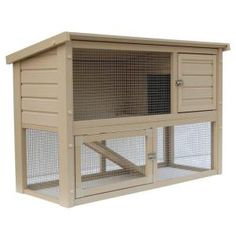 Visit The Home Depot to buy Columbia Rabbit Hutch ERH303