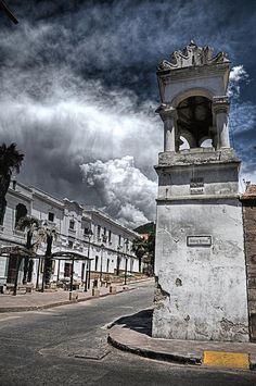 Bolivia. Sucre