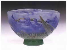 Liuli artwork    in the Summer Palace  Liuli(Chinese: 琉璃) means ancient Chinese glass or crystal. It has a lineage stretching back thousands of years, first making its appearance in the 11th century BC.  via