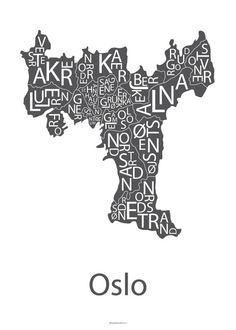 Oslo Design by Odd