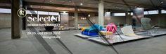 SELECTED ist die größte Ausstellung für Produkt- und Interiordesign in Österreich. Arbeiten aus Europa, Japan und den USA sind heuer in der designHalle ausgestellt, die noch bis Sonntag besucht werden kann. Am letzten Wochenende des Designmonat Graz, am 28. und 29. Mai 2016, kann eine Vielzahl der Exponate beim SELECTED designSUPERMARKET auch gekauft werden. #dmg16 #graz #styria #design