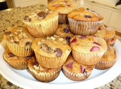 24-hour Power Muffins. Discover the secret of soaking your grains for increased digestibility, nutrition and flavor! This delicious muffin recipe is a great way to get started.