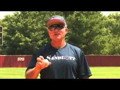 Simple but effective instructions on how to throw a knuckleball. Really short and simple tutorial on how to throw a knuckleball. #baseball #youtube