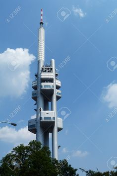 http://www.123rf.com/photo_35959007_zizkov-television-tower-in-prague-czech-republic.html