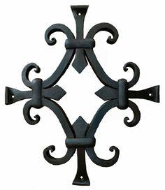 Fence Gate Design, Grill Door Design, Craft Iron, Border Ideas, House Front Door, Basement Ideas, Joinery, Blacksmithing, Wrought Iron