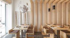 Sushi Pearl PLAN Associated Architects Faro Portugal 04