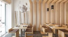 Sushi Pearl PLAN Associated Architects Faro Portugal 04
