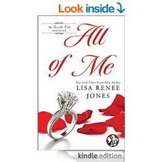 #NEWRELEASE All of Me (Inside Out Series Book 6) - Kindle edition by Lisa Renee Jones. Romance Kindle eBooks @ Amazon.com.