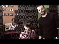 #HairTwistchallenge 30 seconds Raul Santana   Santana Hair&Art®