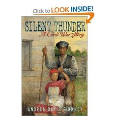 4-6th grades.  LOVE THIS BOOK...great Civil War book, told in alternating narration, great for beginning to teach symbolism.  Awesome for a whole class read or read aloud to a small group.