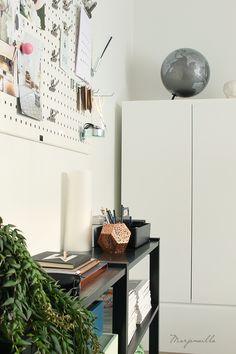 Nice black Lundia Classic shelf and Lundia System-boxes Classic Shelves, Lund, Shelf, Boxes, Nice, Beautiful, Black, Home Decor, Shelving