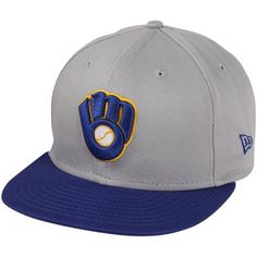 Brewers hat!