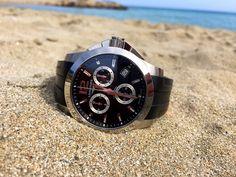 LONGINES CONQUEST L3.700.4.56.3 -- Какие часы носим, 41-я серия. - Страница 19 - Часовой форум Watch.Ru