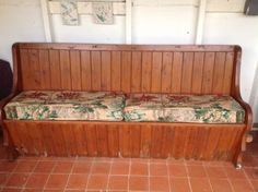 Church pew,  View more on the LINK: http://www.zeppy.io/product/gb/2/181900023231/