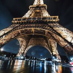 Imagen vía We Heart It #adventure #city #france #girly #paris #travel #amazingplaces
