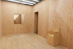 1 | A Crazy, Tilting Box That Tricks Your Inner Ear | Co.Design: business   innovation   design