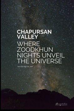 Karakoram Highway, Light Pollution, Article Writing, His Travel, The Real World, Pakistan, Universe, Night, Articles