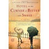 Amazon.com: hotel on the corner of bitter and sweet by jamie ford: Books