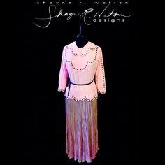 shayne r watson designs - Google Search Native American Regalia, Native American Clothing, Native Fashion, Fashion Art, Fashion Design, Navajo Clothing, Shane Watson, Native Style, Native Americans