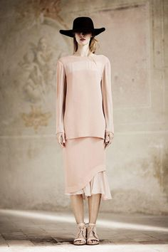 Philosophy Resort 2014 Collection Slideshow http://lespecheresses-lemag.com/amish-and-the-city/