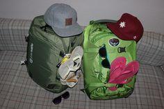 Auf der Suche nach dem perfekten Handgepäck Rucksack? Wir haben die besten getestet!!!   http://travelling-planet.de/rucksacktest/