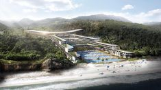 Nuevo proyecto: Hotel en la Riviera Nayarit New project: Hotel in Riviera Nayarit | #SMInDesign #NewProject #Hotel #Beach #Riviera #Nayarit #PacificCoast #Mexico #Architecture #Design #SordoMadaleno Riviera Nayarit, Pacific Coast, Mexico, Architecture, Instagram, Beach, Projects, Design, Hotels