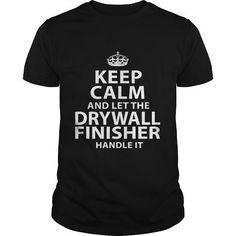 DRYWALL FINISHER T-Shirts, Hoodies, Sweatshirts, Tee Shirts (22.99$ ==► Shopping Now!)