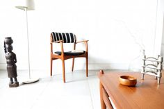 """Model50"" Armchair by Erik Buch"