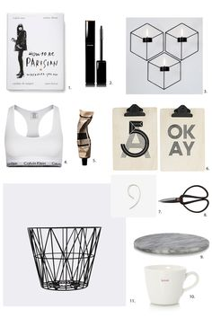 CHRISTMAS GIFT GUIDE UNDER €60