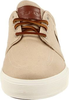 Polo Ralph Lauren - Faxon Low Sneaker for Men 2e5d4b9ed