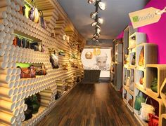 ebarrito-store-design-green