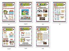 High Quality Bulletin for Grade 1 (4th Quarter) | DEPED TAMBAYAN PH