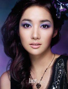 박민영 (Park Min Young)