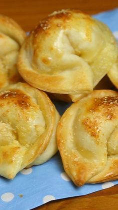 Empanadas De Jamon Y Queso ~ Receta | Tastemade