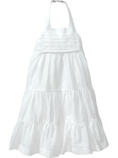 Tiered Halter Dresses for Baby Product Image