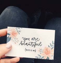 >>>make these to place around school Bible Notes, Calligraphy Quotes, Bible Art, Faith Quotes, Doodle Art, Beautiful Words, Hand Lettering, Verses, Artsy