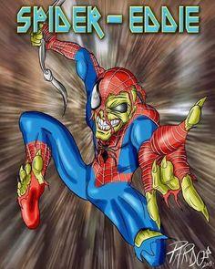 Spider-Eddie