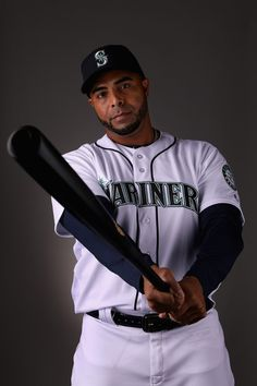 baffac862e3b86 Robinson Cano #22 of the Seattle Mariners poses for a portrait during photo  day at
