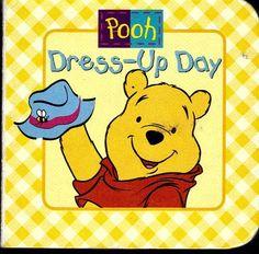 Dress-Up Day (Pooh) by Disney Enterprises, http://www.amazon.com/dp/0785336621/ref=cm_sw_r_pi_dp_lY-lqb028HV14