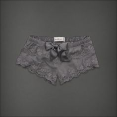 sleep shorts {so cute}