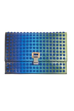 Proenza Schouler, Small Lunch Bag Clutch, $1450, available at Barneys New York. #Refinery29 #ProenzaSchouler