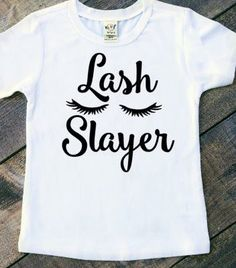 Lash Slayer by ToriLaineDesign on Etsy