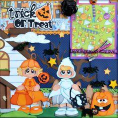 trick or treat-r