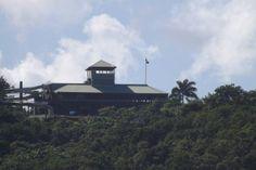 Bob Sledding?  Touring Ocho Rios, Jamaica